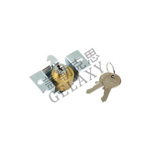 C型钩子锁