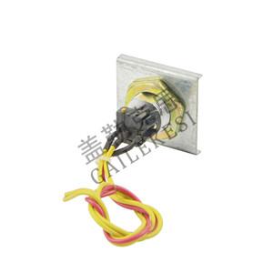 GPS-2方电源锁