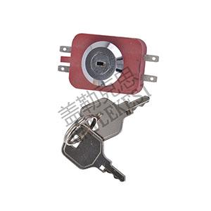 操作箱电源锁
